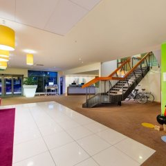 Отель Novotel Malta Познань фото 10