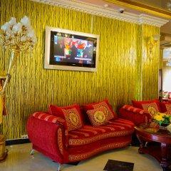 Гостиница Приморьe De Luxe в Ольгинке отзывы, цены и фото номеров - забронировать гостиницу Приморьe De Luxe онлайн Ольгинка интерьер отеля