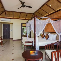 Отель Pandanus Resort фото 15