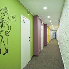 Гостиница Graffiti L Hostel в Санкт-Петербурге - забронировать гостиницу Graffiti L Hostel, цены и фото номеров Санкт-Петербург интерьер отеля фото 3