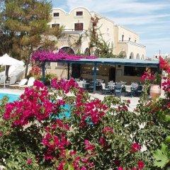 Отель Anastasia Hotel Греция, Остров Санторини - отзывы, цены и фото номеров - забронировать отель Anastasia Hotel онлайн бассейн фото 3