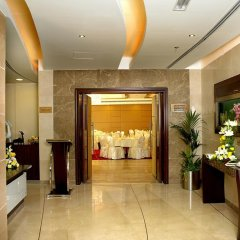 Landmark Hotel Riqqa спа