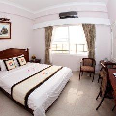 Отель Ocean Star Hotel Вьетнам, Вунгтау - отзывы, цены и фото номеров - забронировать отель Ocean Star Hotel онлайн комната для гостей