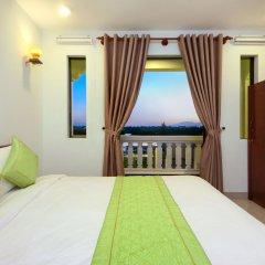 Отель Hoi An Estuary Villa Вьетнам, Хойан - отзывы, цены и фото номеров - забронировать отель Hoi An Estuary Villa онлайн комната для гостей фото 2