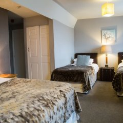 Hedley House Hotel комната для гостей фото 3