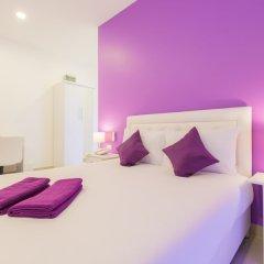 Hotel Zing комната для гостей фото 16