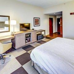 Отель Hampton Inn Columbus I-70E/Hamilton Road США, Колумбус - отзывы, цены и фото номеров - забронировать отель Hampton Inn Columbus I-70E/Hamilton Road онлайн удобства в номере