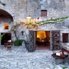 Отель Sextantio Le Grotte Della Civita Матера фото 5
