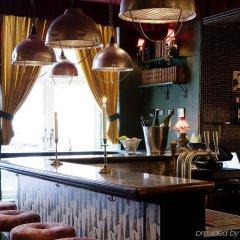 Collector's Victory Hotel Стокгольм гостиничный бар