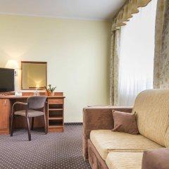 Hotel Bacero комната для гостей