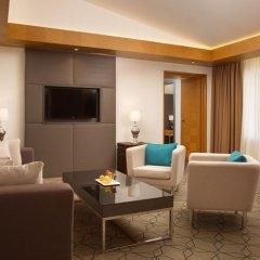 Гостиница DoubleTree by Hilton Kazan City Center 4* Стандартный номер с двуспальной кроватью фото 17