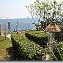Отель Il Trullo Италия, Дизо - отзывы, цены и фото номеров - забронировать отель Il Trullo онлайн пляж