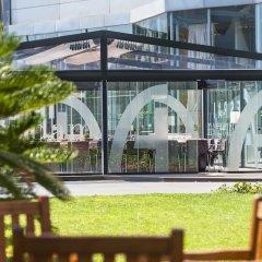 Отель Fira Congress Испания, Оспиталет-де-Льобрегат - 1 отзыв об отеле, цены и фото номеров - забронировать отель Fira Congress онлайн фото 3