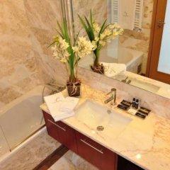 Отель Vitoria Village ванная фото 2