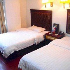 Huaming Hotel International Conference Center комната для гостей