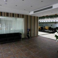 Отель Andalussia Испания, Кониль-де-ла-Фронтера - отзывы, цены и фото номеров - забронировать отель Andalussia онлайн интерьер отеля фото 2