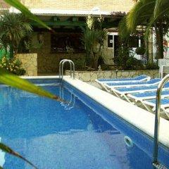 Отель Marbella Испания, Курорт Росес - отзывы, цены и фото номеров - забронировать отель Marbella онлайн детские мероприятия фото 2