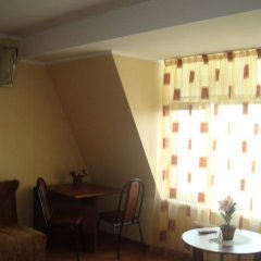 Гостиница Апарт-отель Арабика в Адлере отзывы, цены и фото номеров - забронировать гостиницу Апарт-отель Арабика онлайн Адлер комната для гостей фото 5
