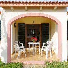 Отель Bungalows Ses Malvas Испания, Кала-эн-Бланес - 1 отзыв об отеле, цены и фото номеров - забронировать отель Bungalows Ses Malvas онлайн фото 12