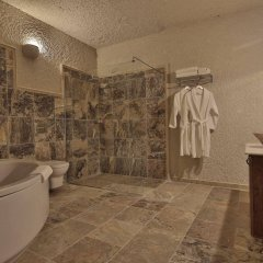 Vezir Cave Suites Турция, Гёреме - 1 отзыв об отеле, цены и фото номеров - забронировать отель Vezir Cave Suites онлайн спа фото 2