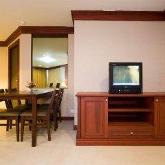Отель Convenient Park Бангкок удобства в номере