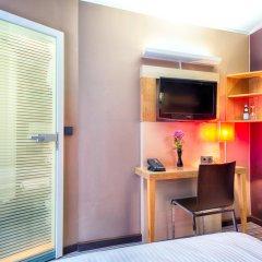 Leonardo Boutique Hotel Munich удобства в номере