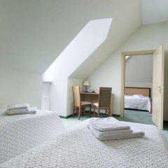 Отель Domus Maria комната для гостей фото 4