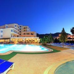 Idas Club Hotel - All Inclusive бассейн фото 2