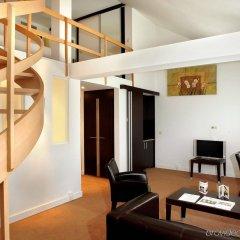 Отель Progress Hotel Бельгия, Брюссель - 2 отзыва об отеле, цены и фото номеров - забронировать отель Progress Hotel онлайн комната для гостей фото 2