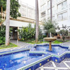 Отель Hôtel la Tour Hassan Palace Марокко, Рабат - отзывы, цены и фото номеров - забронировать отель Hôtel la Tour Hassan Palace онлайн детские мероприятия
