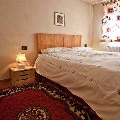 Отель I Picchi Италия, Грессан - отзывы, цены и фото номеров - забронировать отель I Picchi онлайн комната для гостей фото 3