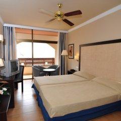 Отель Jandia Golf Resort комната для гостей фото 3