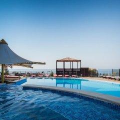 Отель Caesar Palace Болгария, Елените - отзывы, цены и фото номеров - забронировать отель Caesar Palace онлайн бассейн