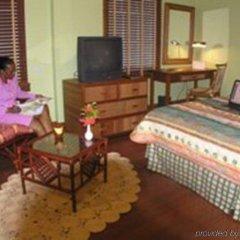 Отель Cara Lodge Гайана, Джорджтаун - отзывы, цены и фото номеров - забронировать отель Cara Lodge онлайн комната для гостей фото 2