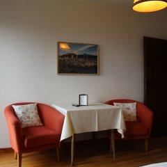 Отель Schöne Aussicht Австрия, Зальцбург - 1 отзыв об отеле, цены и фото номеров - забронировать отель Schöne Aussicht онлайн комната для гостей фото 5