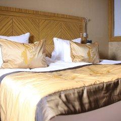 Отель DRK Residence Одесса комната для гостей фото 2