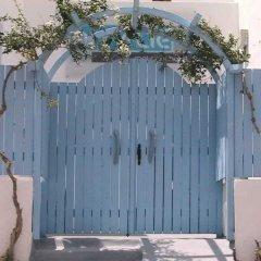 Amelie Hotel Santorini спортивное сооружение