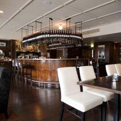 Hotel St Moritz, Queenstown - MGallery Collection гостиничный бар