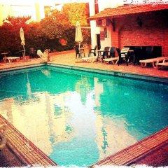Palmyra Beach Hotel бассейн фото 3