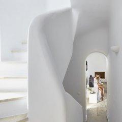 Отель Santorini Princess Presidential Suites Греция, Остров Санторини - отзывы, цены и фото номеров - забронировать отель Santorini Princess Presidential Suites онлайн интерьер отеля фото 3