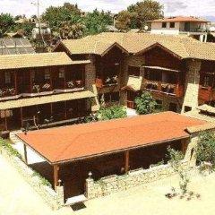 Hotel Villa Önemli Сиде