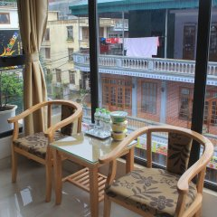 Sapa Snow Hotel интерьер отеля фото 2