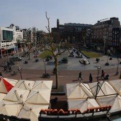 Отель Atlanta Амстердам помещение для мероприятий