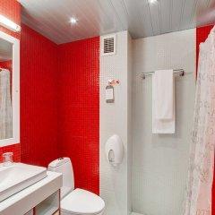 Ред Старз Отель 4* Номер Делюкс с двуспальной кроватью фото 2