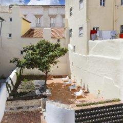 Апартаменты Hello Lisbon Castelo Apartments фото 8