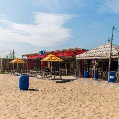 Апартаменты Houthavens Serviced Apartments пляж