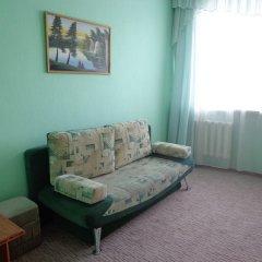 Гостиница Комета в Кургане отзывы, цены и фото номеров - забронировать гостиницу Комета онлайн Курган комната для гостей фото 4