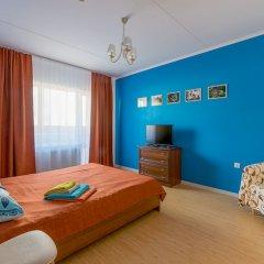 Гостиница Елена (квартирное бюро) комната для гостей фото 2