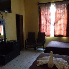 Hotel RC Plaza Liberación комната для гостей