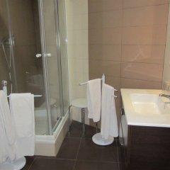 Отель Pensão Londres Португалия, Лиссабон - 4 отзыва об отеле, цены и фото номеров - забронировать отель Pensão Londres онлайн ванная фото 2
